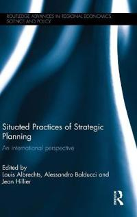 Situated Practices of Strategic Planning