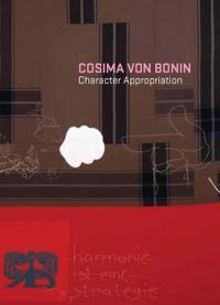Cosima Von Bonin