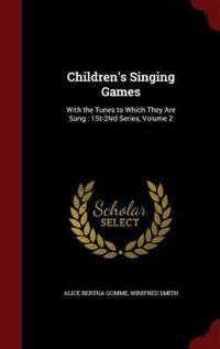 Children's Singing Games