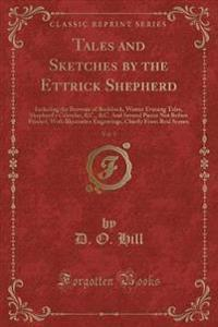 Tales and Sketches by the Ettrick Shepherd, Vol. 5