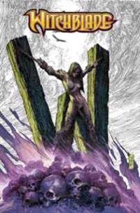 Art of Witchblade