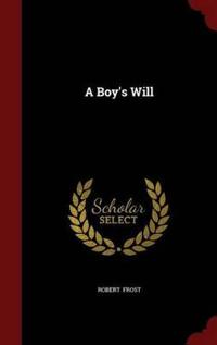 A Boy's Will