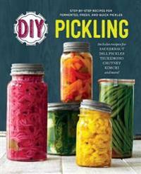 DIY Pickling