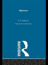 Spinoza-Arg Philosophers