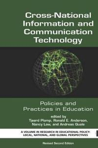 Cross-national Information and Communication Technology Policies and Practices in Education