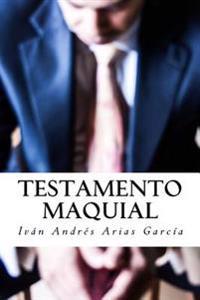 Testamento Maquial.: La Biblia del Actor.
