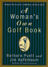 Woman's Own Golf Book