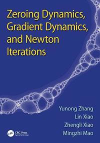 Zeroing Dynamics, Gradient Dynamics, and Newton Iterations