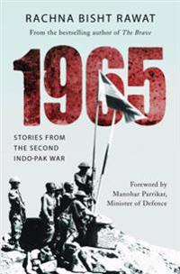 1965: stories from the second indo-pakistan war