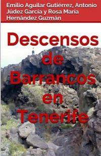 Descensos de Barrancos En Tenerife