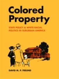 Colored Property
