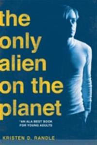 Only Alien on the Planet