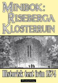 Minibok: Skildring av Riseberga klosterruiner år 1874