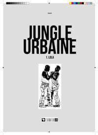 Jungle urbaine