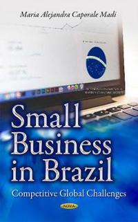 Small Business in Brazil