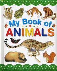 My Book of Animals
