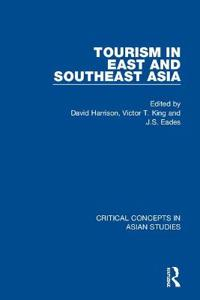 Tourism in East and Southeast Asia