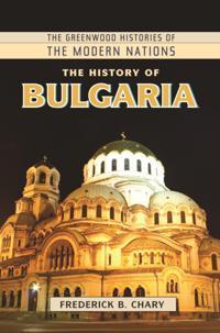History of Bulgaria