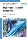 Hydrogen-Transfer Reactions
