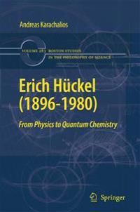 Erich Huckel 1896-1980
