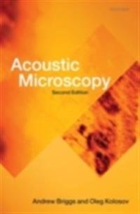 Acoustic Microscopy