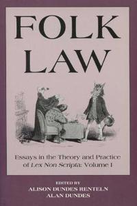 Folk Law