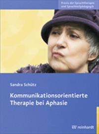 Kommunikationsorientierte Therapie bei Aphasie