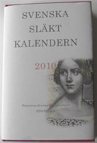 Svenska Släktkalendern 2010