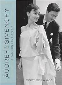 Audrey and givenchy - a fashion love affair