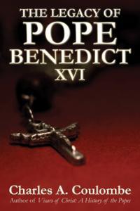 Legacy of Pope Benedict XVI
