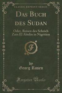 Das Buch Des Sudan