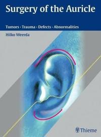 Surgery of the Auricle