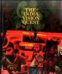 The Indian Vision Quest