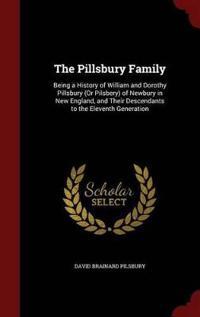 The Pillsbury Family