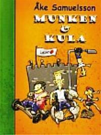 Munken og Kula