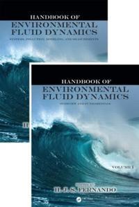Handbook of Environmental Fluid Dynamics, Two-Volume Set