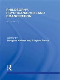 Philosophy, Psychoanalysis and Emancipation
