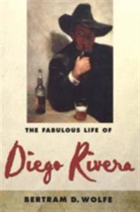 Fabulous Life of Diego Rivera