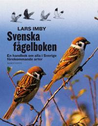 Svenska fågelboken - En handbok om alla i Sverige förekommande arter