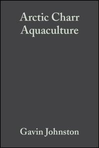 Arctic Charr Aquaculture