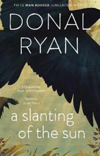Slanting of the Sun: Stories
