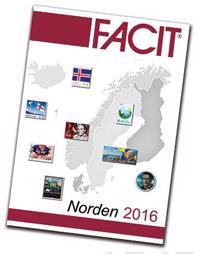 Facit Norden 2016 -  pdf epub