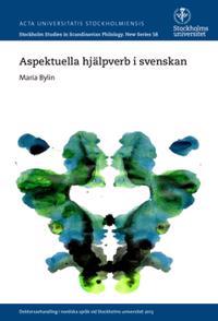 Aspektuella hjälpverb i svenskan