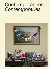 Contemporaneos / Contemporaries