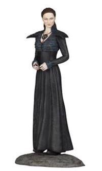 Game of Thrones: Sansa Stark Figure