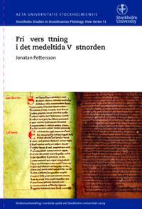 Fri översättning i det medeltida Västnorden