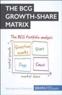 BCG Growth-Share Matrix: Theory and Applications