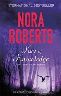 Key of knowledge - number 2 in series