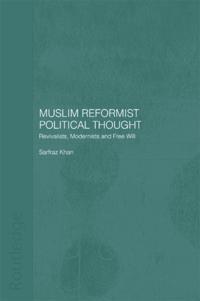 Muslim Reformist Political Thought