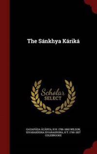 The Sankhya Karika